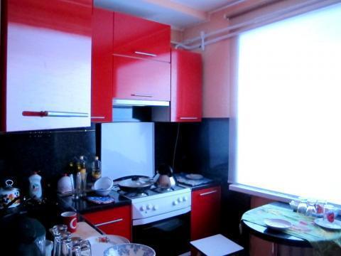 1 600 000 Руб., Продам двух комнатную квартиру в районе киза, Купить квартиру в Киржаче по недорогой цене, ID объекта - 303709192 - Фото 1