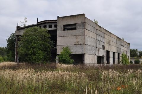 Карьер (кварц.песок), земля 300 Га, Нижегородская область - Фото 3