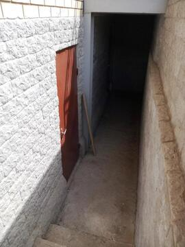 Помещения в подвале жилого дома - Фото 1