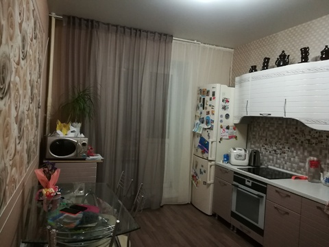 3-х комнатная квартира мкр. Красная Горка г. Подольск - Фото 2