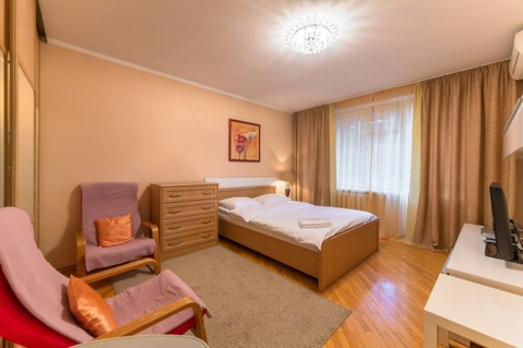 Сдам квартиру на Сакко и Ванцети 11 - Фото 3