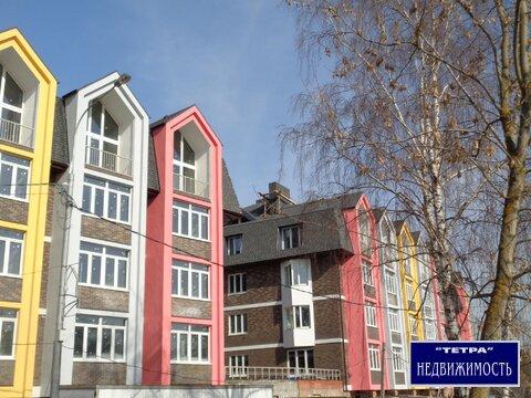 1 комнатная кв в г.Троицк,46м2, Голландские кварталы. - Фото 5