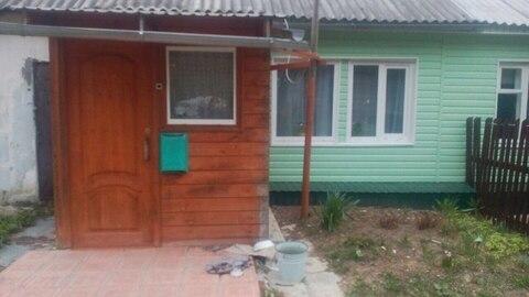 Продам 2комнатную квартиру в деревне Копылки - Фото 4
