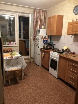 Продам отличную двухкомнатную квартиру в чехове Микрон губернский!сост - Фото 3