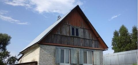 Продается 2-этажный дом в деревне Каравай г. Калуга - Фото 1
