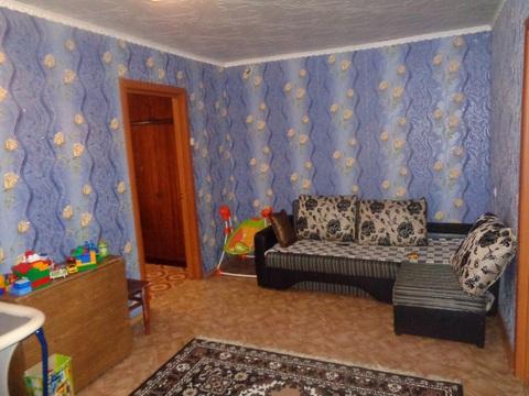4 комнатная квартира с хорошим ремонтом на улице Тульской,21 - Фото 2