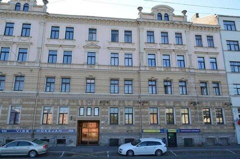 725 000 €, Продажа квартиры, Купить квартиру Рига, Латвия по недорогой цене, ID объекта - 313821711 - Фото 1
