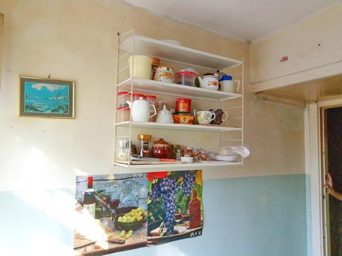 Две комнаты в трёхкомнатной квартире в Камышовой бухте - Фото 3