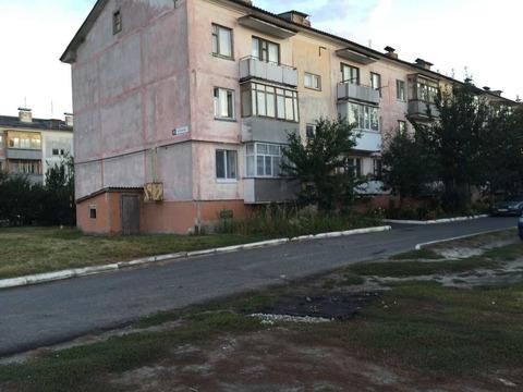 Продажа 3-к квартиры в Грайвороне - Фото 1