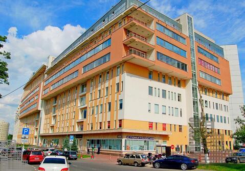 Офисное помещение 1087м в бизнес центре класс А - Фото 2