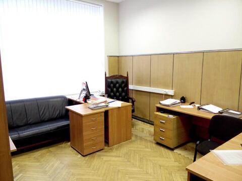 Аренда офиса м.Войковская 23кв.м. - 150кв.м. - Фото 2