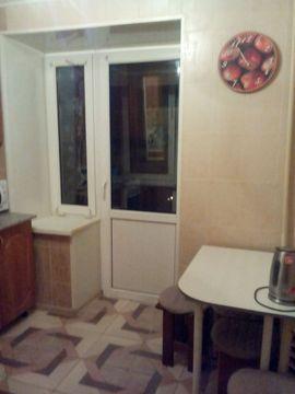 Сдам 1-комнатную квартиру на ТЦ Башкирия - Фото 4