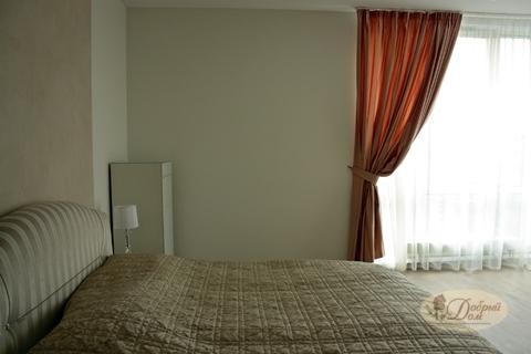 Прекрасная квартира с дизайнерским ремонтом ЖК Дом в Сокольниках - Фото 4