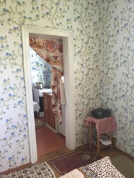 2 комнатная квартира как часть дома в городе Таруса - Фото 4