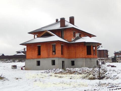 Коттедж, Калужское ш, 24 км от МКАД, Ильичевка, Коттеджный поселок . - Фото 2