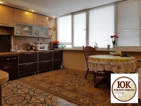 Продается 3-квартира 90 кв.м. с ремонтом и мебелью. - Фото 2