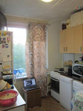 Двух комнатная квартира, лучший бюджетный вариант в Москве - Фото 3