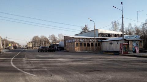 Придорожный комплекс на трассе Москва - Нижний Новгород - Фото 2