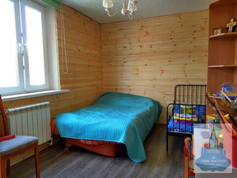 Продается новый, добротный и уютный дом 74.2 кв.м - Фото 3