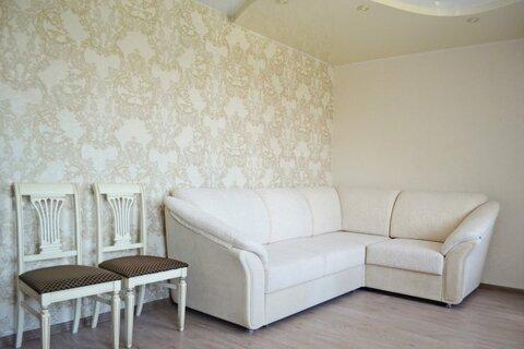 Продажа 2-комнатной квартиры, 52.8 м2, г Киров, Солнечная, д. 16 - Фото 4
