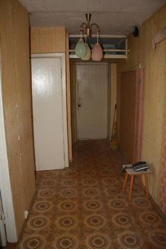3 комнатная квартира г. Домодедово, ул. Каширское шоссе д.34 - Фото 4