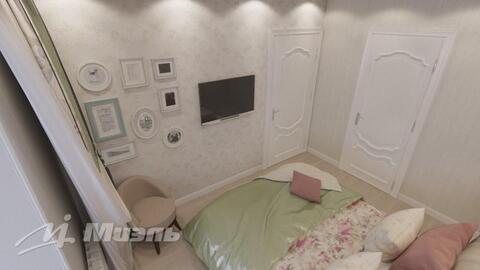 Продажа квартиры, м. Достоевская, Ул. Самотечная - Фото 3