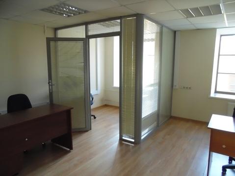 Аренда офиса в Москве, Фрунзенская, 1389 кв.м, класс B. м. . - Фото 4