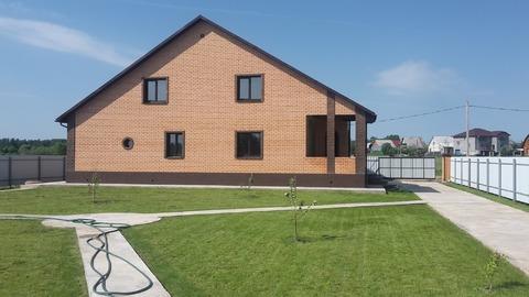 Продается Дом 300 м2 на участке 15 сот. + гостевой дом (Клин) - Фото 2