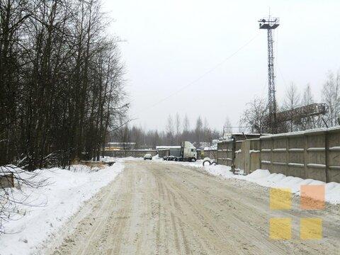 Аренда участка с краном в Новом Девяткино, 30 соток - Фото 5