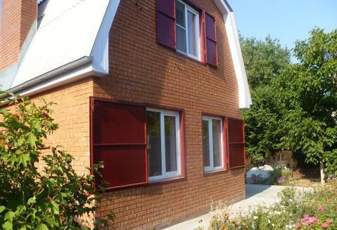 Продается дом днт Неклиновский Энергетик - Фото 1