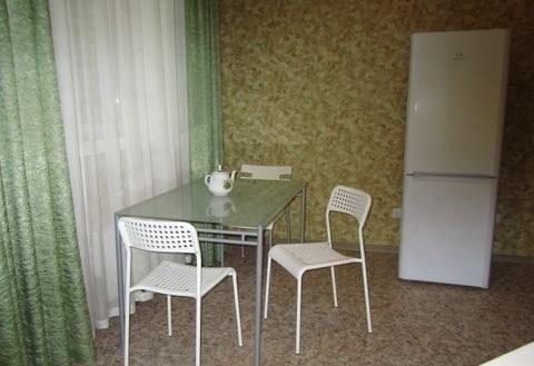 Сдается 1 к квартира в городе Мытищи, улица Октябрьский проезд - Фото 1