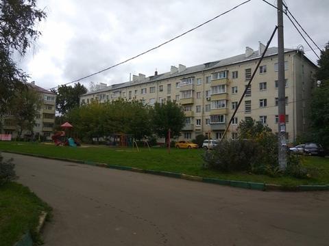 Комната для прописки и проживания в центре Подольска - Фото 2