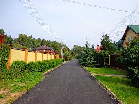 Продам 2-этажный кирпичный дом 400 кв.м. на 15 сотках в Кокошкино - Фото 3