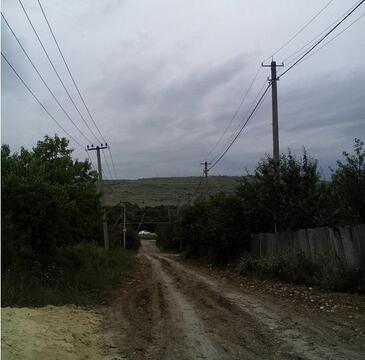Участок вдоль трассы - Фото 3