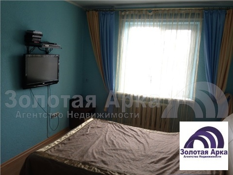 Продажа квартиры, Агроном, Динской район, Хлеборобная улица - Фото 5