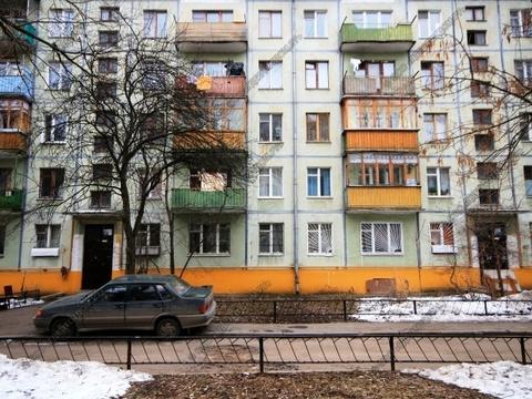 Продажа квартиры, Ул. Сеславинская - Фото 3