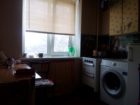 Продам 1 км. квартиру в пгт. Михнево Ступинского района - Фото 2