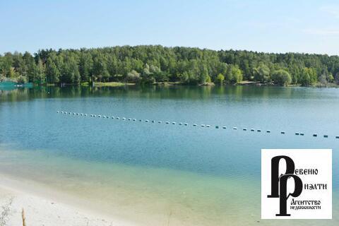 Спецпредложение!Таунхаус на берегу озера, г.Котельники по цене квартир - Фото 5