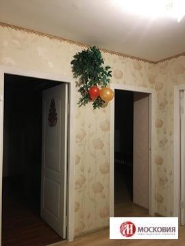 4 комнатная квартира площадью 78,7 кв.м - Фото 1