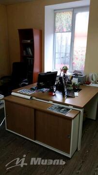 Продам офис, город Москва - Фото 1