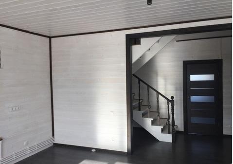 Новый дом, 150 кв.м, г. Чехов, черта города - Фото 2