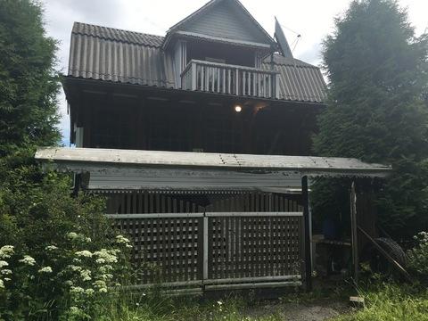 Продается дом, Гатчинский р-н, дер. Педлино - Фото 1