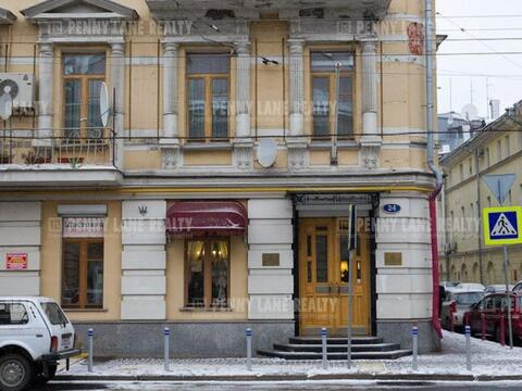 Продается офис в 6 мин. пешком от м. Парк культуры - Фото 2