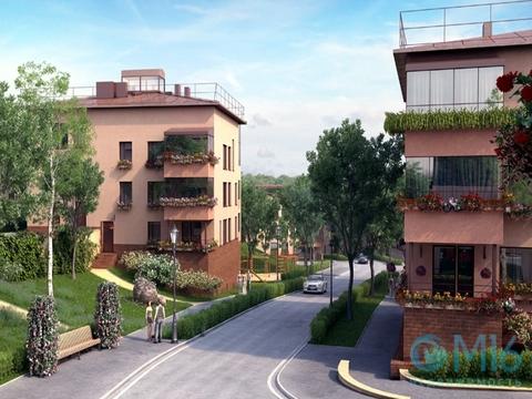 Продажа 1-комнатной квартиры во Всеволожском районе, 34.5 м2 - Фото 2