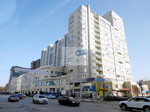 Офис/представительство 156,3 кв.м. на 1 этаже многофункционального . - Фото 1