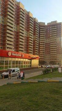 Сдается трехкомнатная квартира в г.Ивантеевка - Фото 2