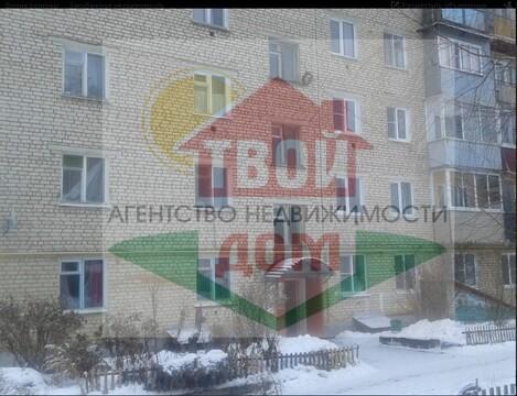 Продам 1-к кв. 30 кв.м в Боровске Дешево. - Фото 4