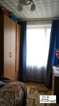 2-х ком. кв. Моск. обл. Солнечногорский р-н, п. Ржавки, дом 3. - Фото 4