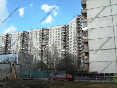 Продажа квартиры, м. Новоясеневская, Новоясеневский пр-кт. - Фото 1