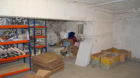 Аренда подвального помещения, площадь 170 кв.м. метро Электрозаводская - Фото 3